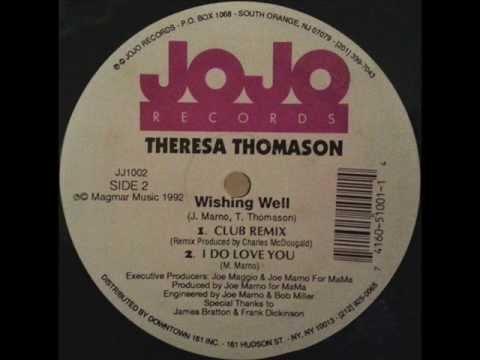 Theresa Thomason - Wishing Well (Club Remix)