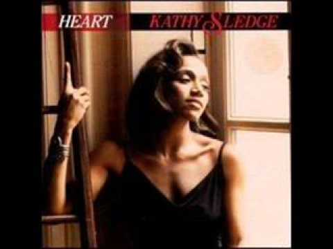 Kathy Sledge -  All of My Love