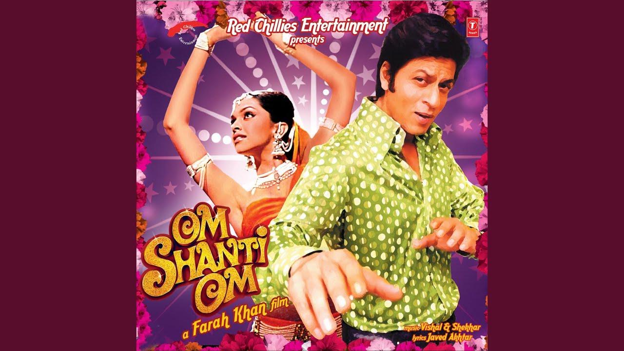 om shanti om movie song download mr jatt