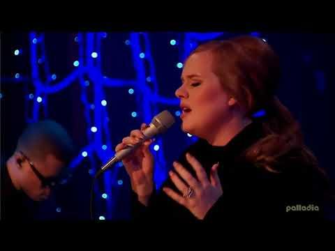 Adele VH1 Unplugged mp4