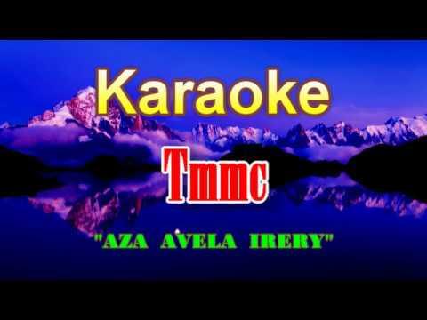 Karaoke Aza avela ireryMp4