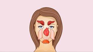 Кожа на лице расскажет все о вашем здоровье! Заметили изменения?