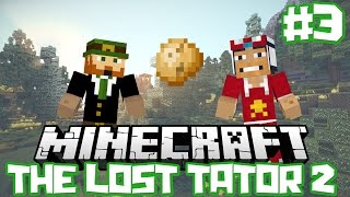 ♠ The Lost Potato 2: The Funky Chicken!!! - 3 - Minecraft Adventure Map 1.6.4 ♠