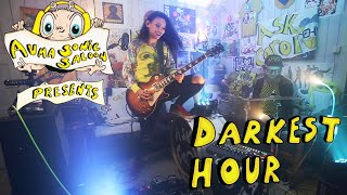 Darkest Hour (the Cow song) - Live at Auma Sonic Saloon