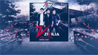 Download lagu Zivilia - Aishiteru (Official Video Lyrics) #lirik