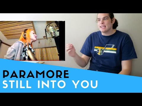 Voice Teacher Reacts to Paramore: Still Into You Studio Vocals