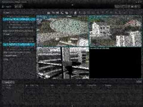Funkcja detekcji sabotażu w kamerze SAMSUNG SNB-6004