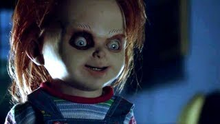 Curse of Chucky - Official Trailer (HD) Brad Dourif