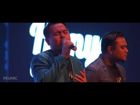 Konsert REUNIC - Hanya Tuhan Yang Tahu (LIVE)