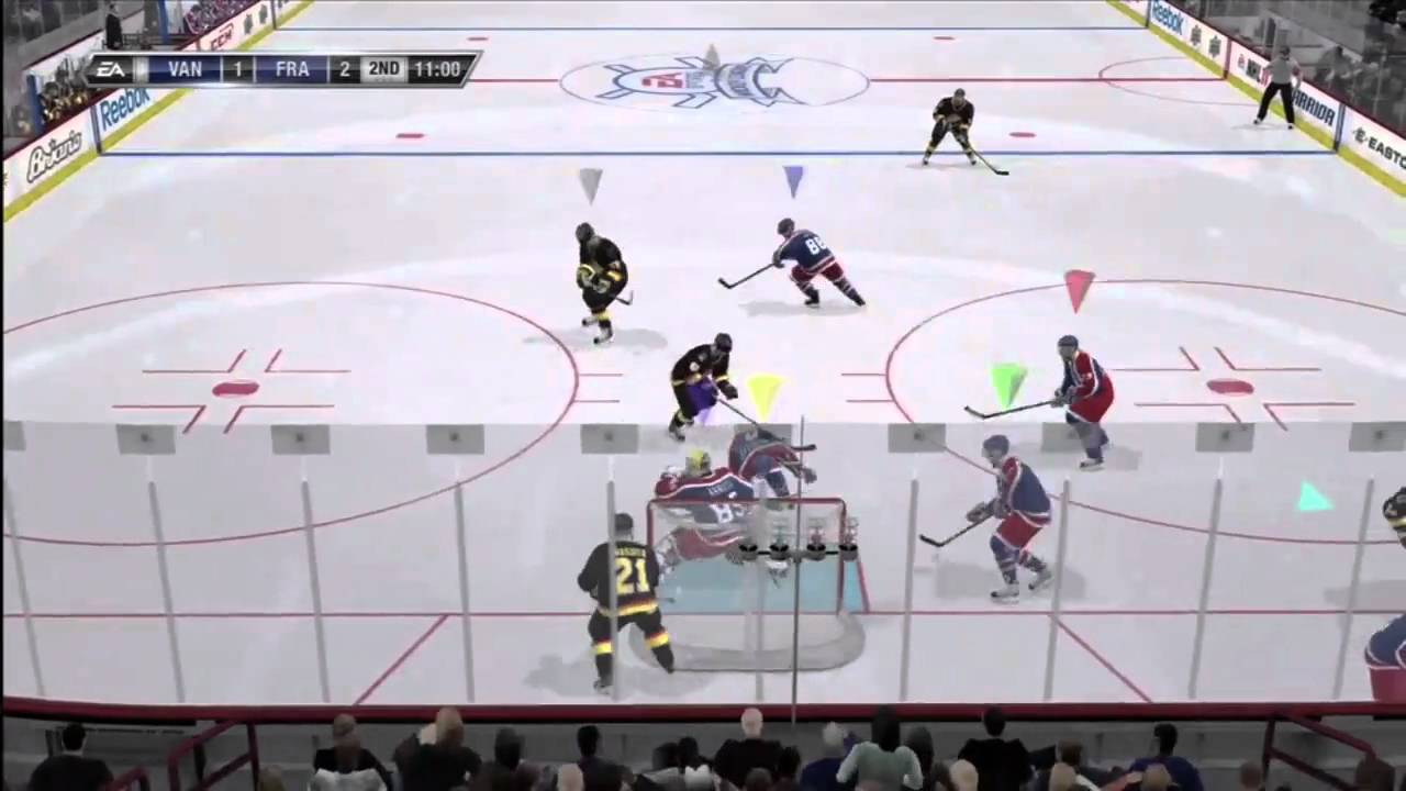 eashl matchmaking Nhl 13 is an ice hockey video game developed by ea canada ea sports hockey league remains in the game and features like club captains and improved matchmaking.