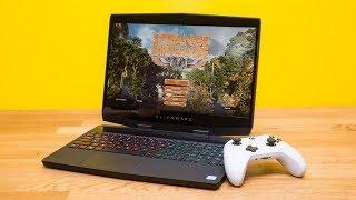 Alienware M 15 Review