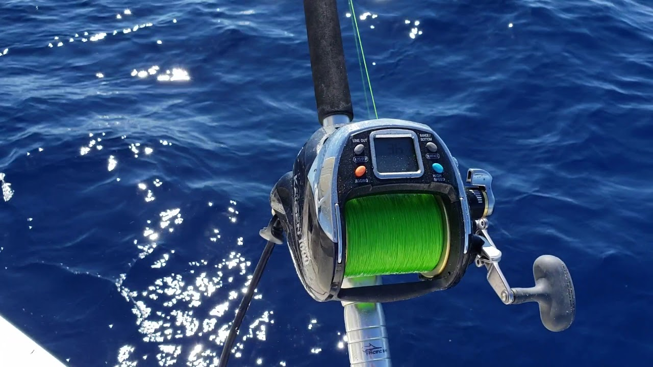 e79fbde9a32 Upgrade my Tanacom 1000 for Deep Drop - The Hull Truth - Boating and  Fishing Forum