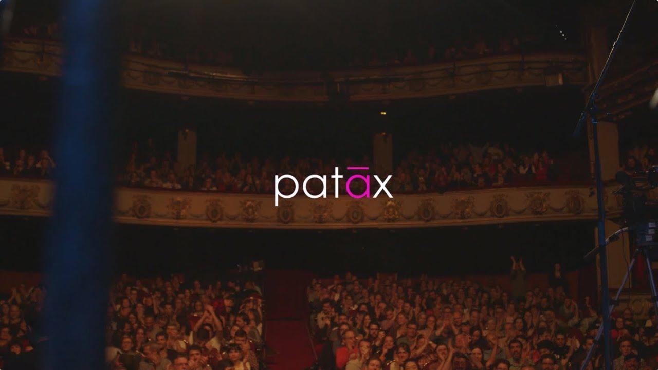 PATAX Live Concert - TRAILER