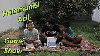 HALAMAN ACIL - GAME SHOW