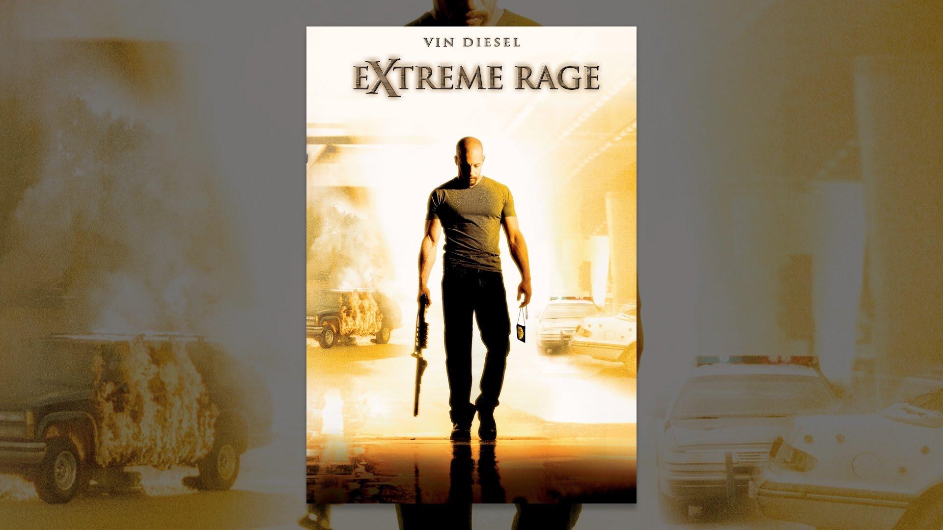 Extreme Rage Besetzung