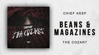 Play Beans & Magazines