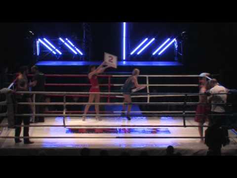 TM Fighting Grand Prix  Igor Kostin VS Jermain van Rooi