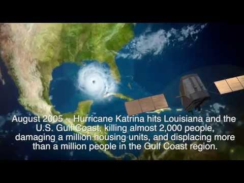 William S. Loiry : 10 Year Anniversary of Hurricane Katrina (HD)