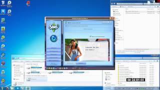 Installer + Temps Les Sims 3 sur SSD (Jeu PC)