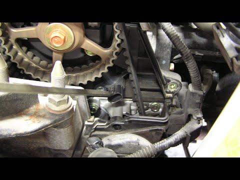 P1361 2000 Honda Accord   Wiring Diagram