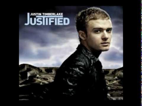 Justin Timberlake - (And She Said) Take Me Now + download link