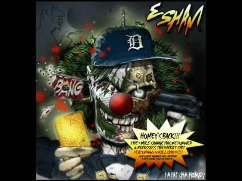 Esham-Odds Against Me
