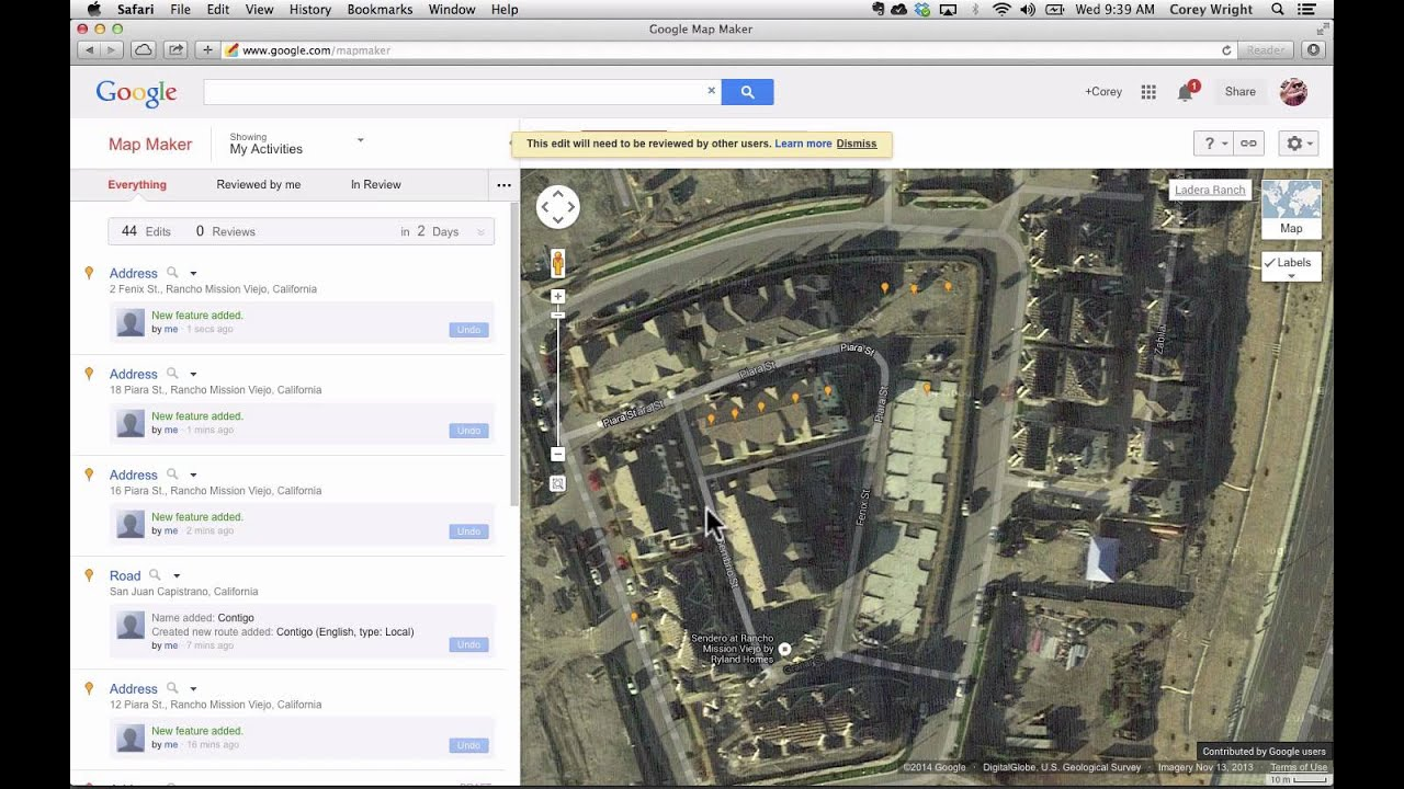 How to Add Your Address to Google Maps   YouTube