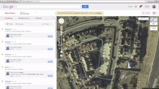 How to Add Your Address to Google Maps Free HD Video