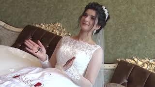 Очень красивая свадьба 1