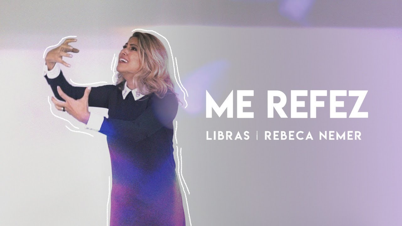 Rebeca Nemer | Me Refez
