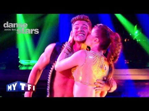 DALS S05 - Un Bollywood avec Rayane Bensetti et Denitsa sur ''Mundian To Bach Ke'' (Panjabi MC)