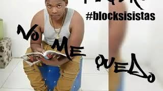 Dominican playero No me quedo (Gold block el artista de oro ) prod. Super bmc