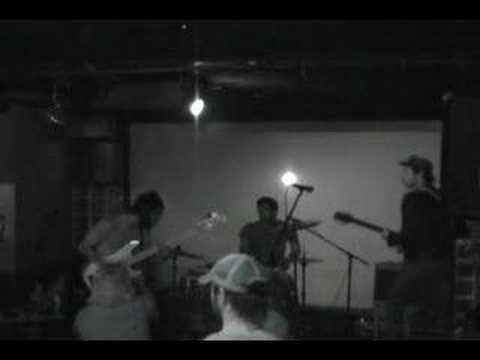 The High Strung live at The Carabar        3 6 2008