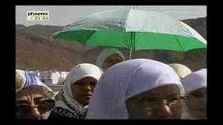 Eine Deutsche pilgert nach Mekka - Teil 2