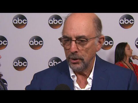 Richard Schiff Teases Possible 'West Wing' Reboot: 'I Have Inside Information'