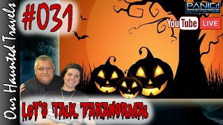 Halloween Party - Let's Share (LIVE) | LTP #031