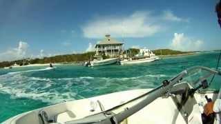 видео Отдых на Багамах