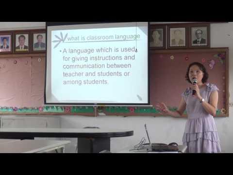 補救教學及班經營分享