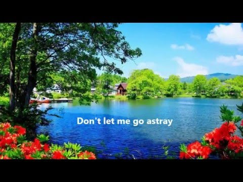 Maher Zain - Guide Me All The Way - With Lyrics