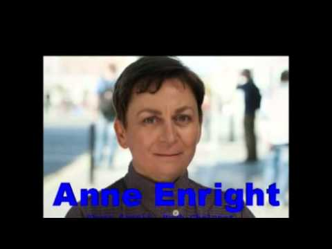 AnneEnright-The Green Road-Bookbits author interview