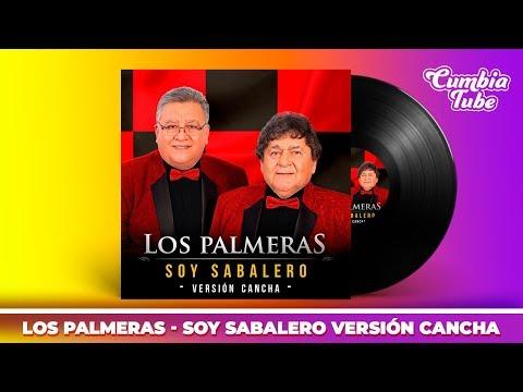 Los Palmeras - Soy Sabalero (Versión Cancha) | Video Oficial