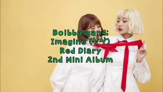 Bolbbalgan4 - Imagine