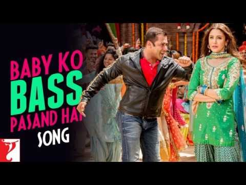 Baby Ko Bass Pasand Hai Sultan Full Audio Song By Vishal Dadlani Badshah Shalmali Kholgade
