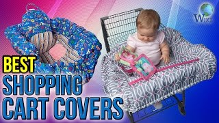 10 Best Shopping Cart Covers 2017
