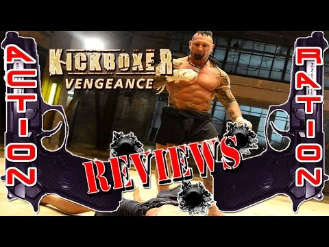 KICKBOXER: VENGEANCE 2016 | Action Movie Review (Spoiler Free)
