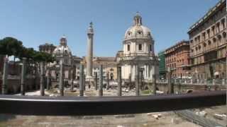 ITALIA/Roma 65:Foro di Cesare/ローマ:フォロ・チェザーレ
