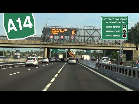 IT / A14 Bologna San Lazzaro - Bologna Casalecchio