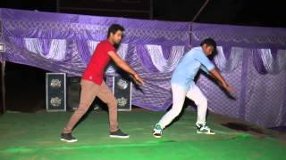 Robotic,krumping, bollywood Dance Performence on jhanjhariya by Nirmohi dance Group pilani rajasthan