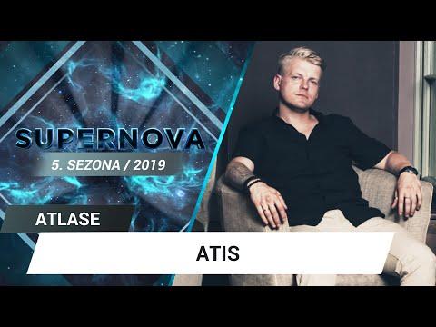 "ATIS ""She's on fire"" | Supernova 2019 ATLASE"