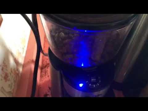 Mr coffee grinder help troubleshoot